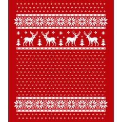 Kalėdinis raštas