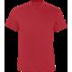 Vyriški marškinėliai V apykakle