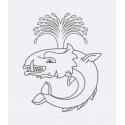 Birštono herbas
