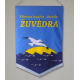 "Lopšelio-darželio ""Žuvėdra"" vėliava"