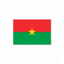 Burkina Fasas