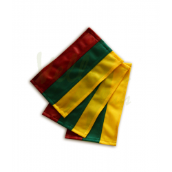 Lietuvos siūta protokolinė vėliavėlė