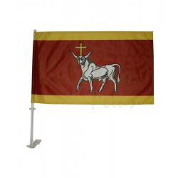 Automobilinė vėliavėle