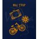 Bike trip