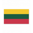 Lietuvos šilkografinė vėliava