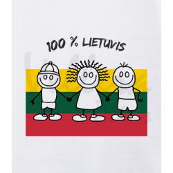 100 % lietuvis
