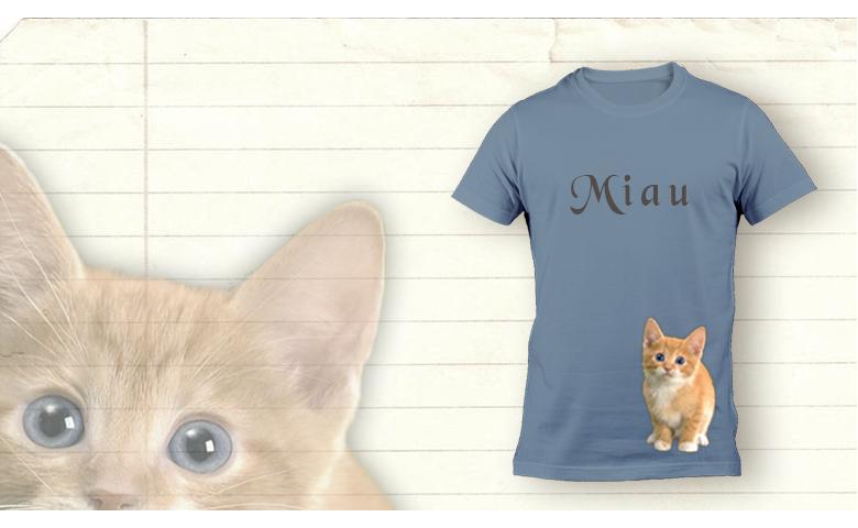 Kačiukas Miau