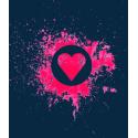 Taškyta širdis