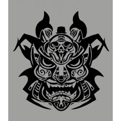 Velnio galva
