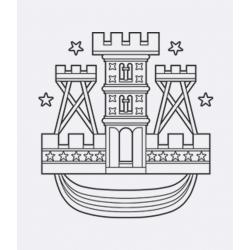 Klaipėdos herbas